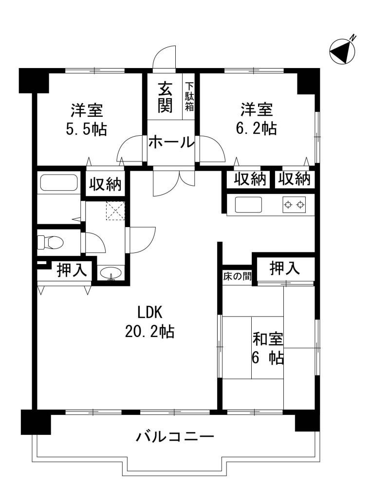 6月のオープンハウス(清水/西公園)