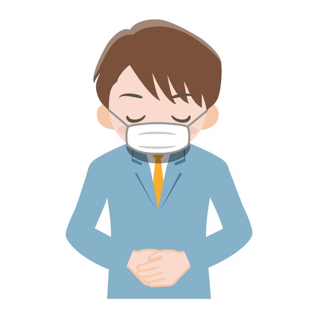 新型コロナウイルス及び特措法への対応について【改定】