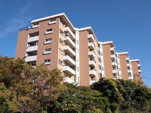 80平米以上のマンション